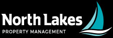 North Lakes Property Management logo