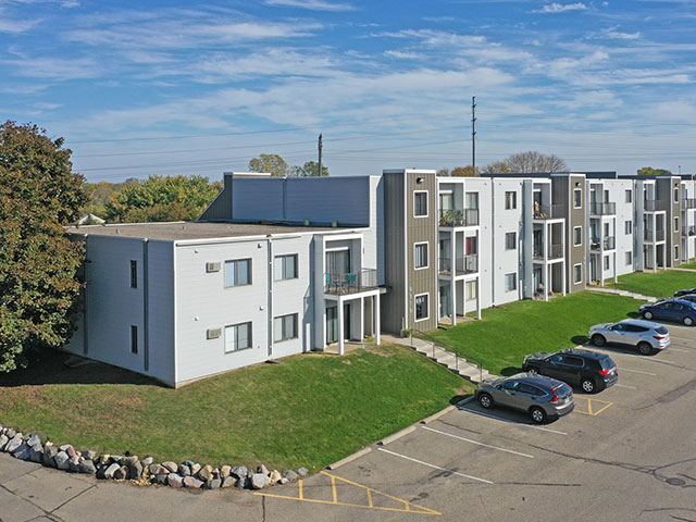 Woodmere Apartments